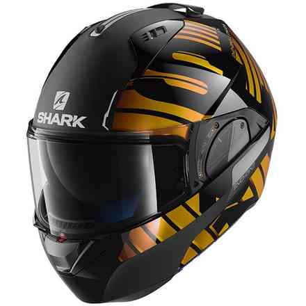 Casco Evo-One 2 Lithion Shark