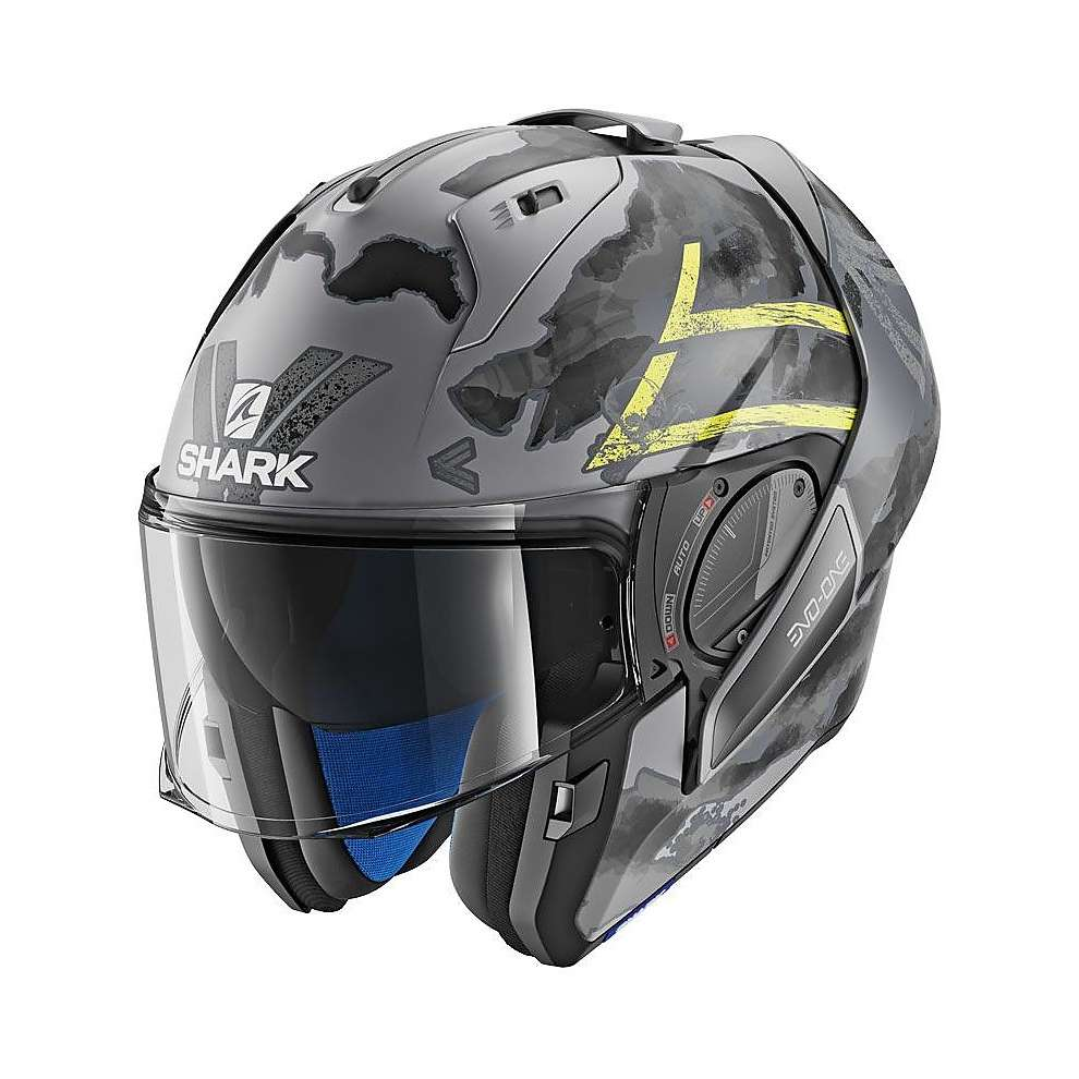 Casco Evo-One 2 Skuld Shark