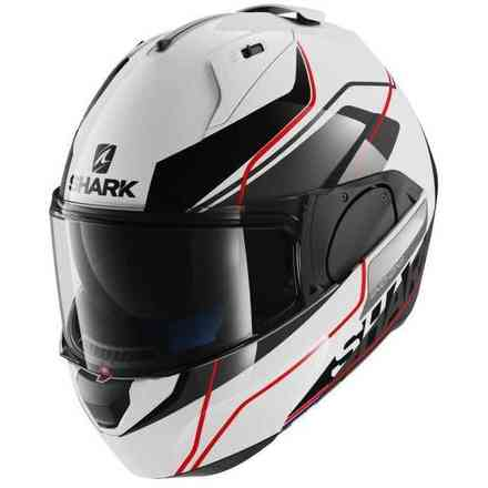 Casco Evo-One Krono Shark