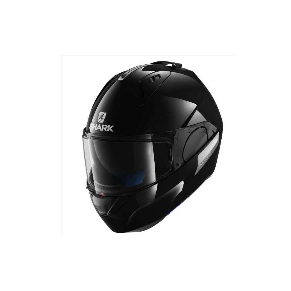 Casco Evo-One nero Shark