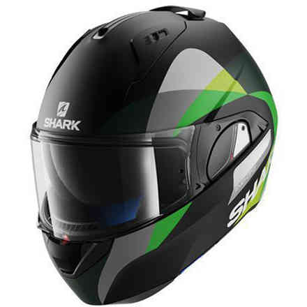 Casco Evo-One Priya Mat Shark