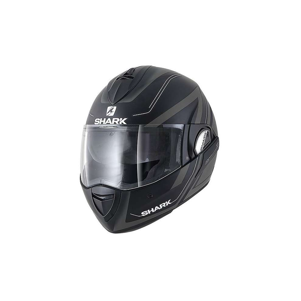 Casco Evoline 3 Hyrium Shark