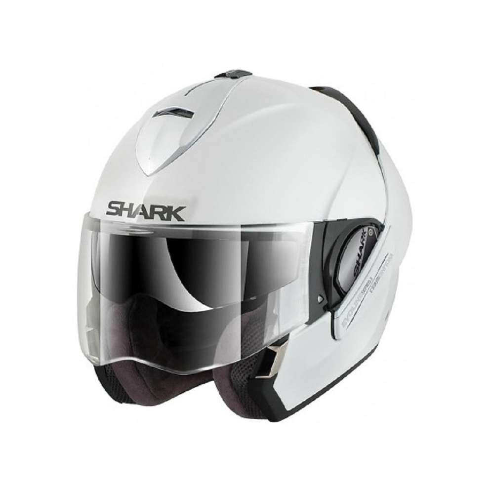Casco Evoline 3 Shark
