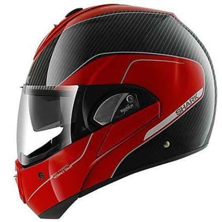 Casco Evoline Pro Carbon Shark