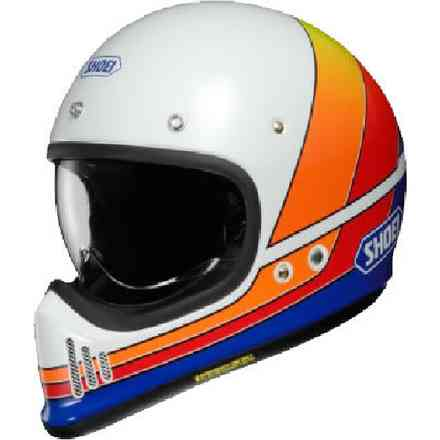 Casco EX-Zero Equation Tc2 Shoei