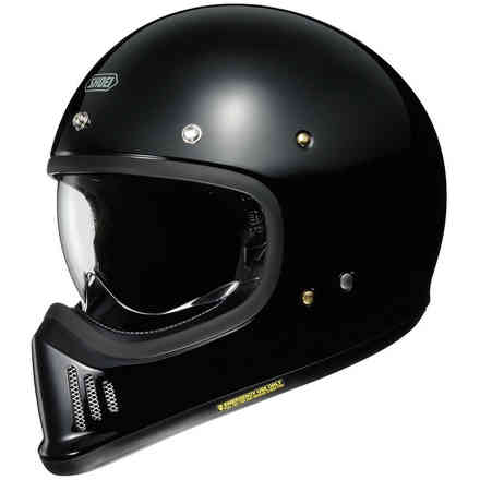 Casco EX-Zero Nero Shoei
