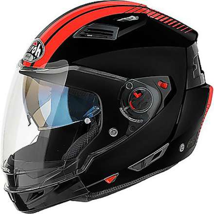 Casco Executive Stripes Airoh