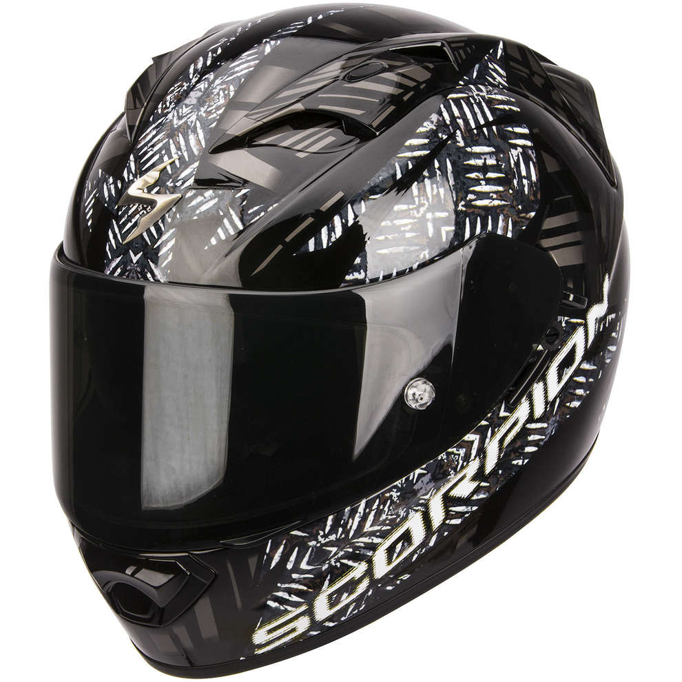 Casco Exo-1200 Air Rust  Scorpion