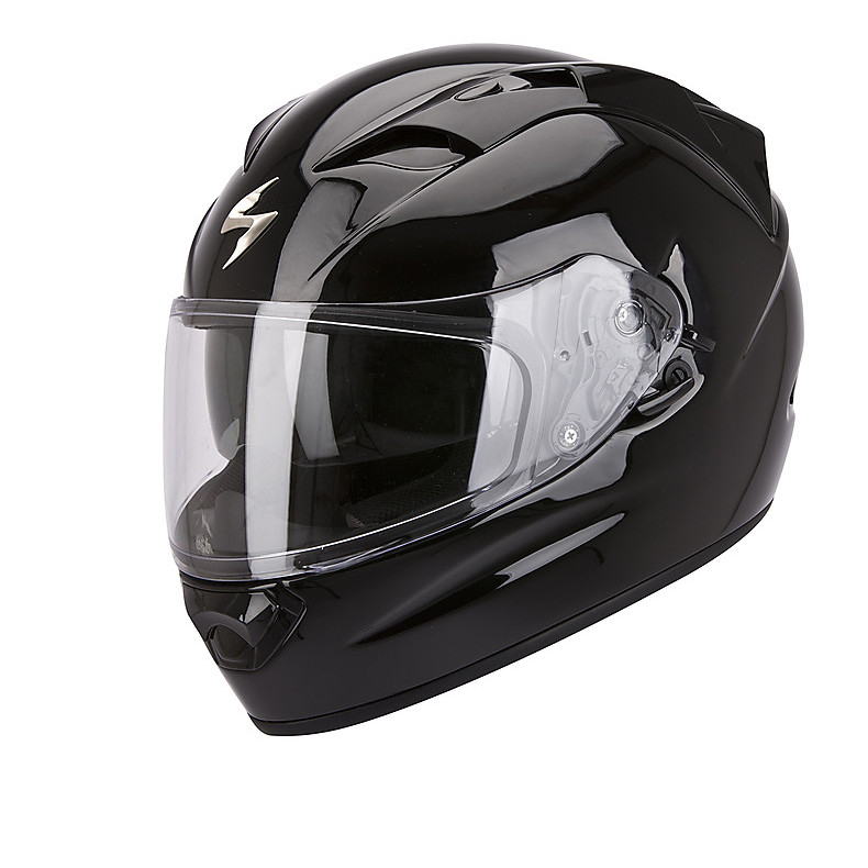 Casco Exo-1200  Air Solid Scorpion