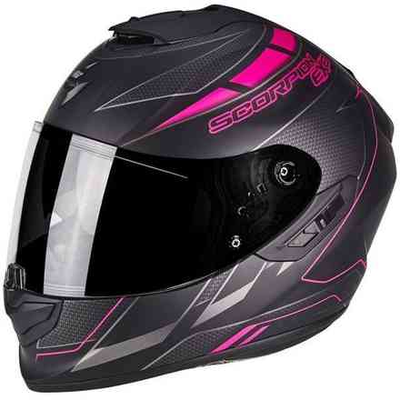 Casco Exo-1400 Air Cup  Scorpion
