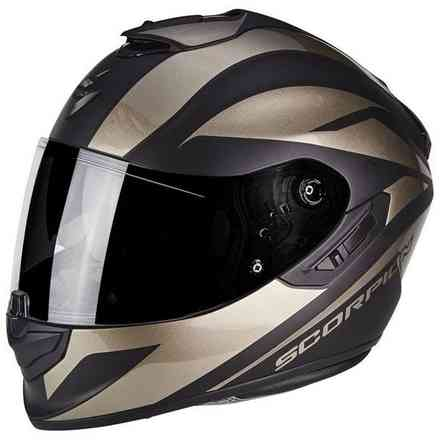 Casco Exo-1400 Air Freeway 2 Scorpion