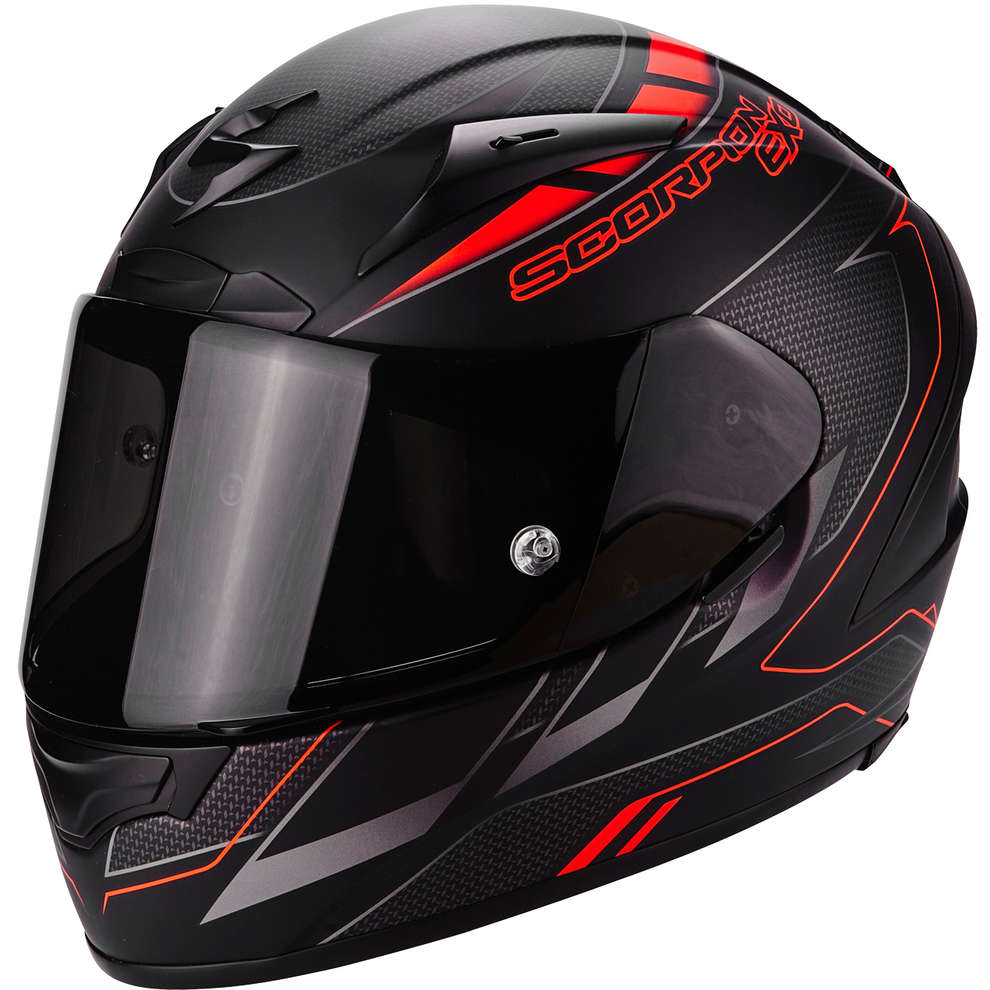 Casco Exo-2000 Evo Air Cup  Scorpion