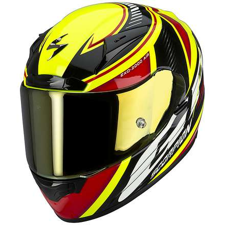 Casco Exo-2000 Evo Air Gp Air Scorpion