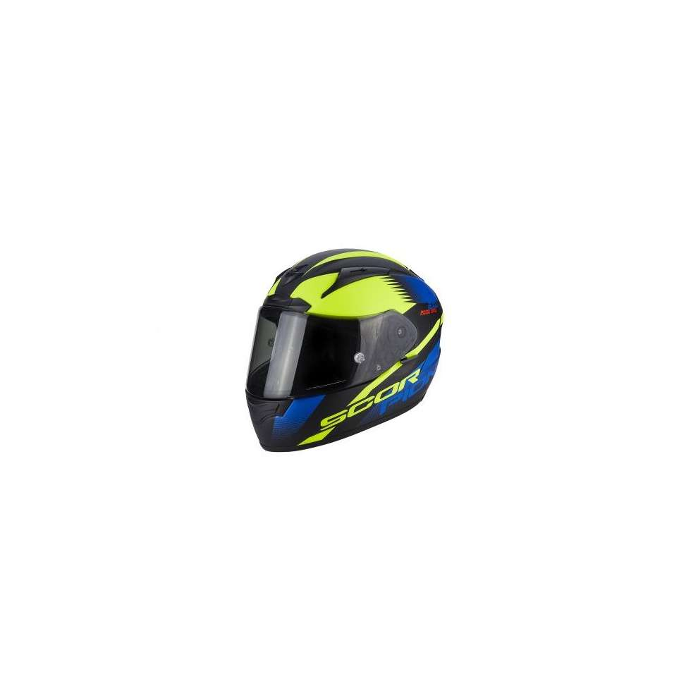 Casco Exo-2000 Evo Air Volcano  Scorpion