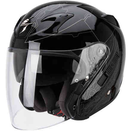 Casco Exo-220  Ion Scorpion