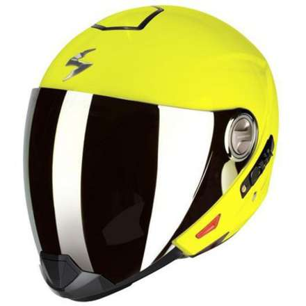 Casco Exo-300 Air Solid Scorpion