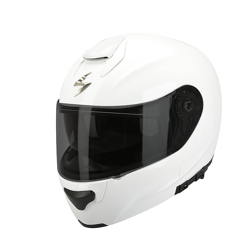 Casco Exo-3000 Air Bianco Scorpion