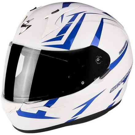 Casco Exo-390 Hawk  Scorpion