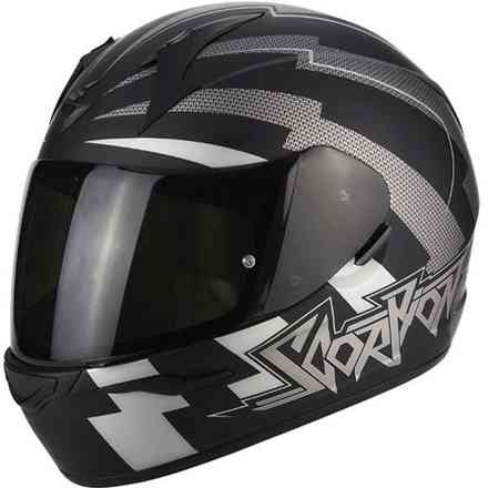 Casco Exo-390 Patriot  Scorpion