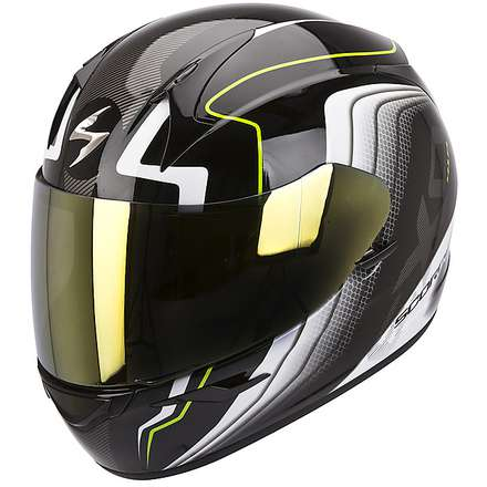 Casco Exo-410 Air Altus Scorpion