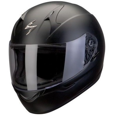 Casco Exo-410 Air Solid Scorpion