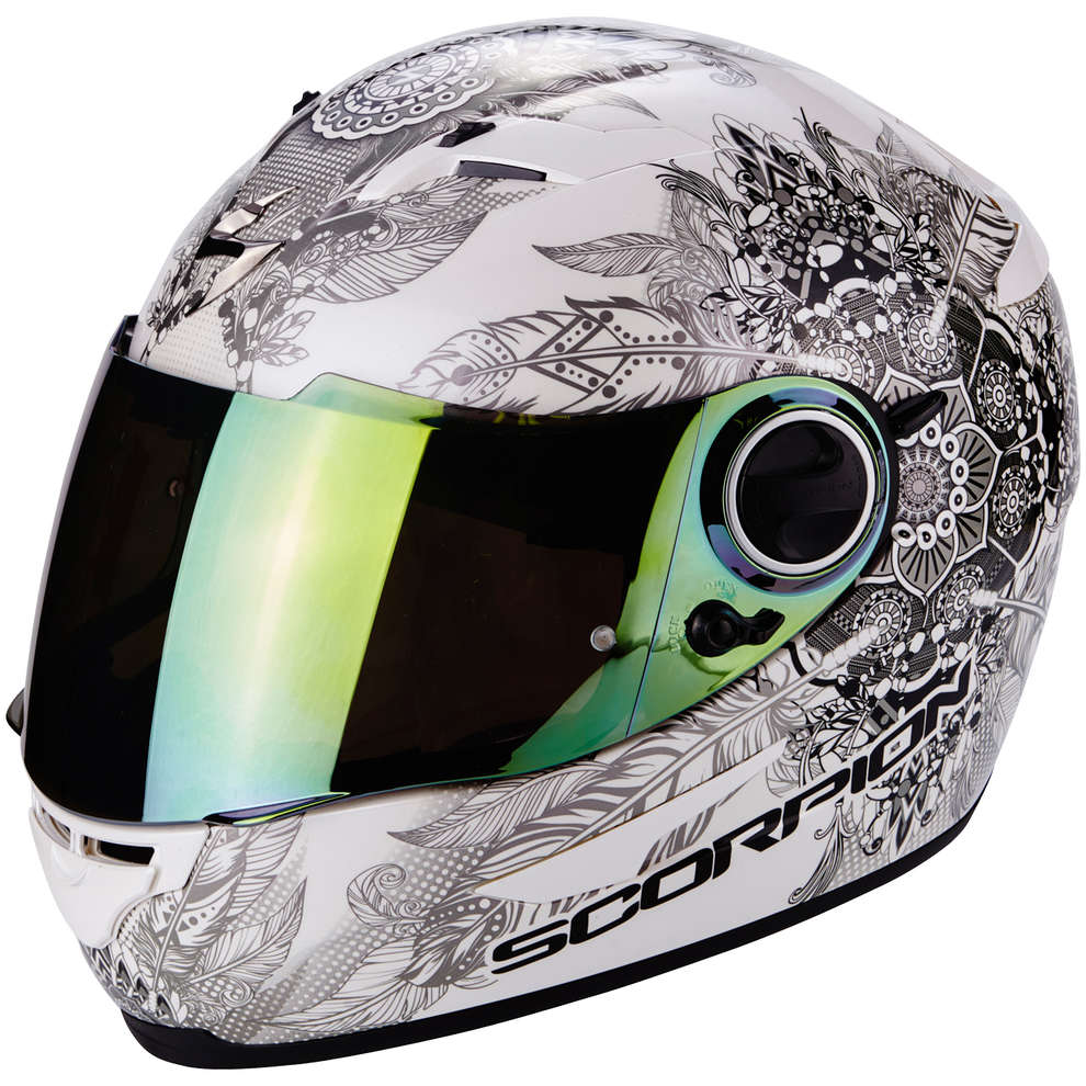 Casco Exo-490 Dream  Scorpion