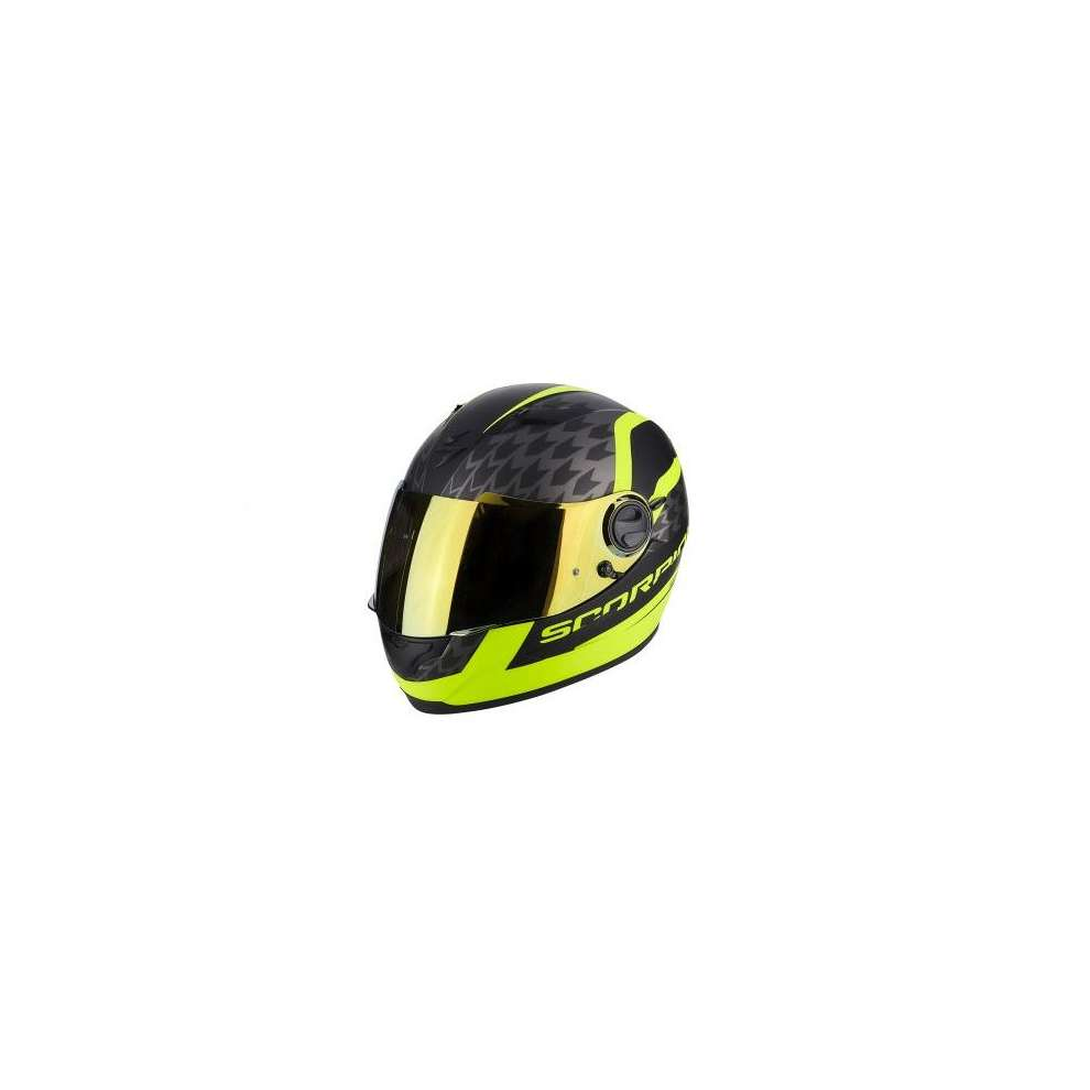 Casco Exo-490 Genesi  Scorpion