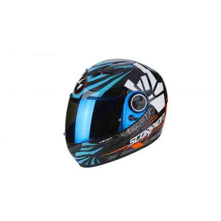 Casco Exo-490 Rok Scorpion