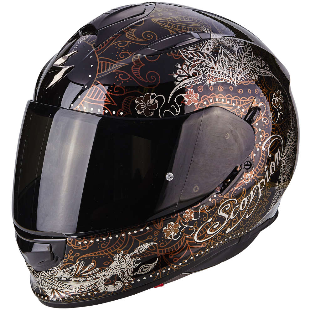 Casco Exo-510 Air Azalea  Scorpion