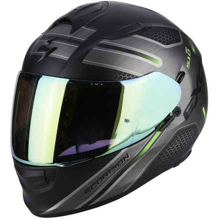 Casco Exo-510 Air Route Scorpion