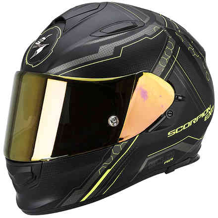 Casco Exo -510 Air Sync Scorpion