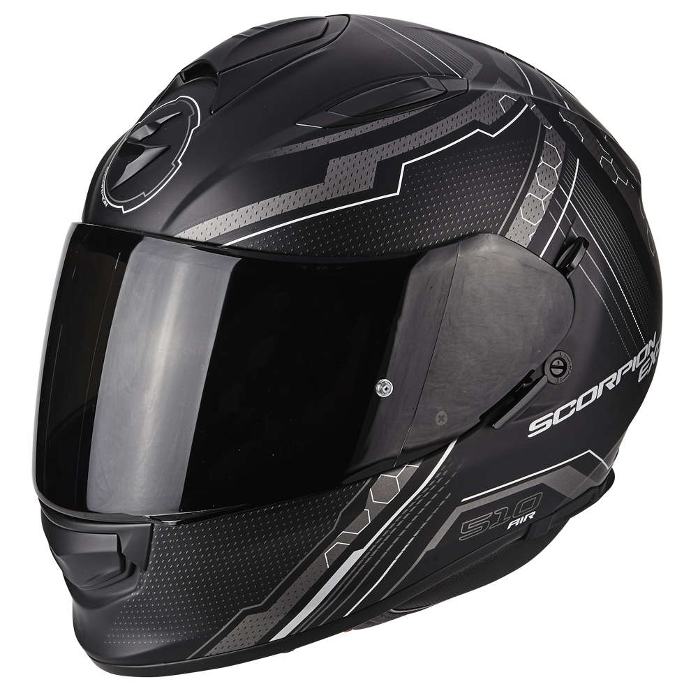 Casco Exo-510 Air Sync  Scorpion