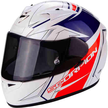 Casco Exo-710 Air Line Scorpion