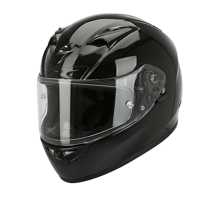 Casco Exo-710 Air Solid Scorpion