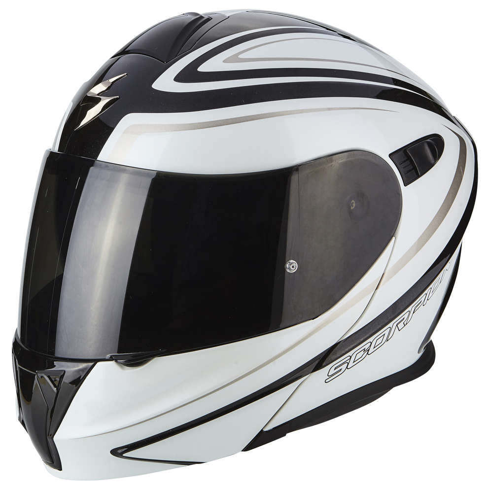 Casco Exo-920 Ritzy  Scorpion