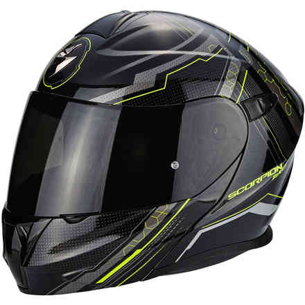 Casco Exo-920 Satellite  Scorpion