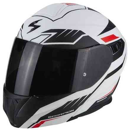 Casco Exo-920 Shuttle  Scorpion