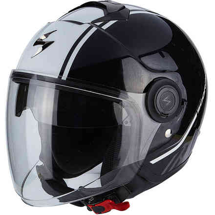 Casco Exo-City Avenue Scorpion