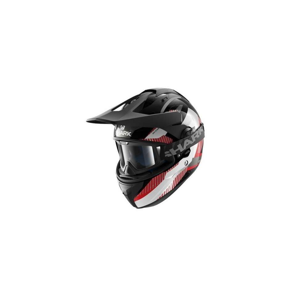 Casco Explore-R Peka Shark