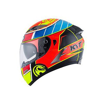 Casco Falcon Simeon Replica KYT