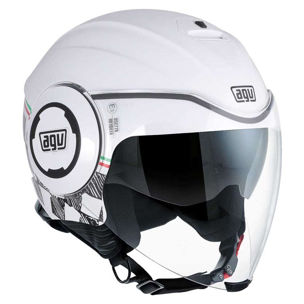 Casco Fluid Garda  Agv