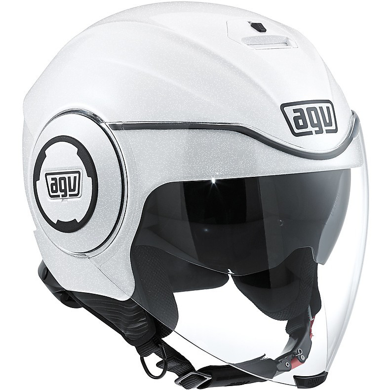 Casco Fluid  Agv