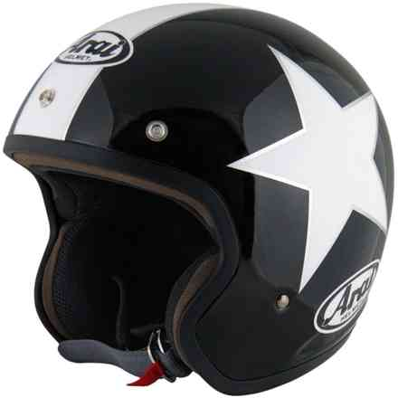 Casco Freeway Classic Freerider Arai