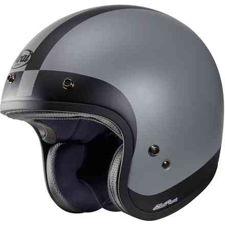 Casco Freeway Classic Halo Grey Arai