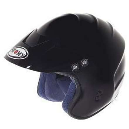 Casco Freewind Suomy