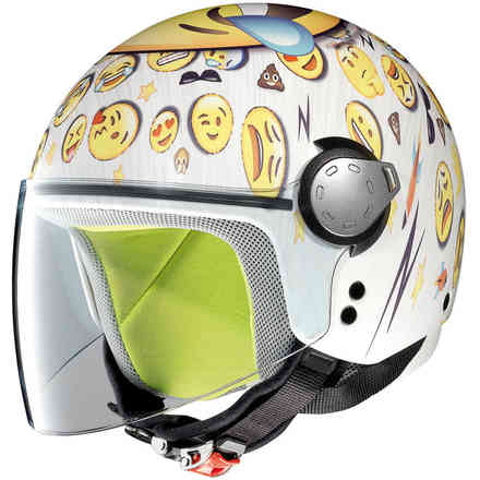 Casco G1.1 Fancy Lol Grex