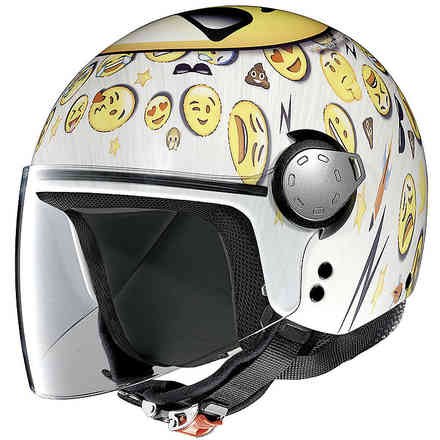 Casco G1.1artwork Cool Grex