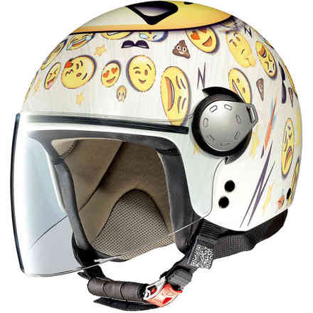 Casco G3.1 Helmet Art Cool Grex