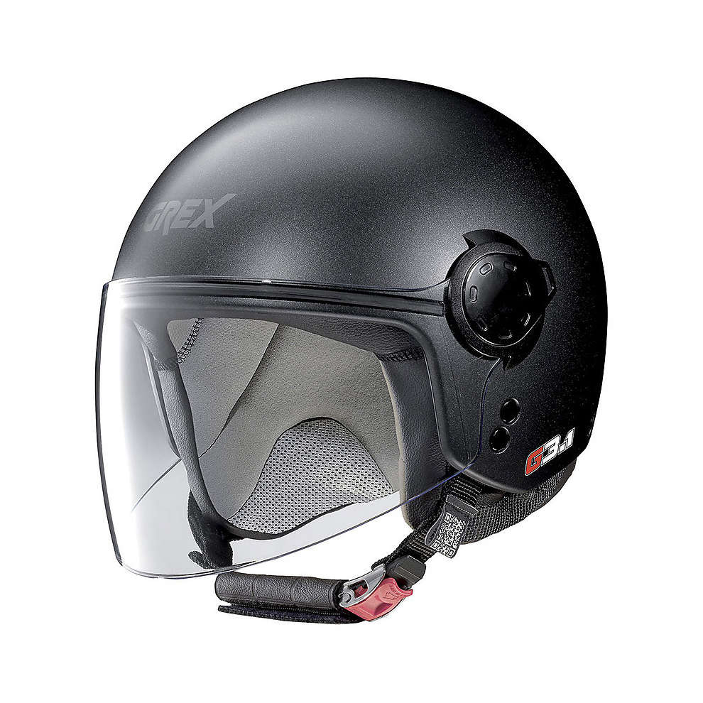 Casco G3.1 K-Easy Graphite Grex