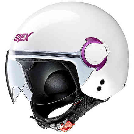 Casco G3.1e Couple Metal  Grex